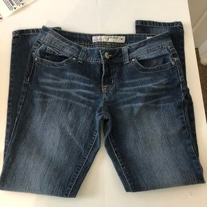 Junior Grane Jeans